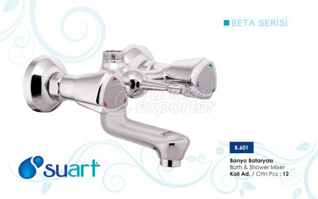 Смеситель B601 Beta
