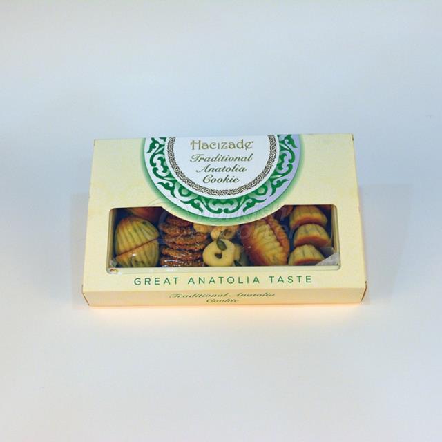 Anatolian Cookies
