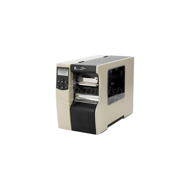 Zebra 110XI4 Endüstriyel Yazıcılar