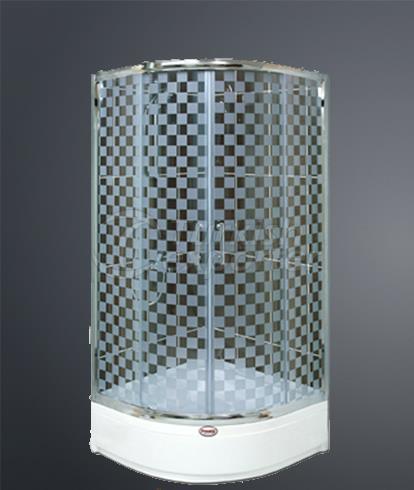Patrones de cabinas de ducha 1013