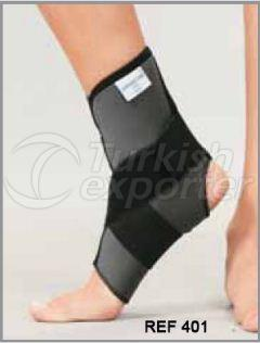Cross Strap Ankle Support