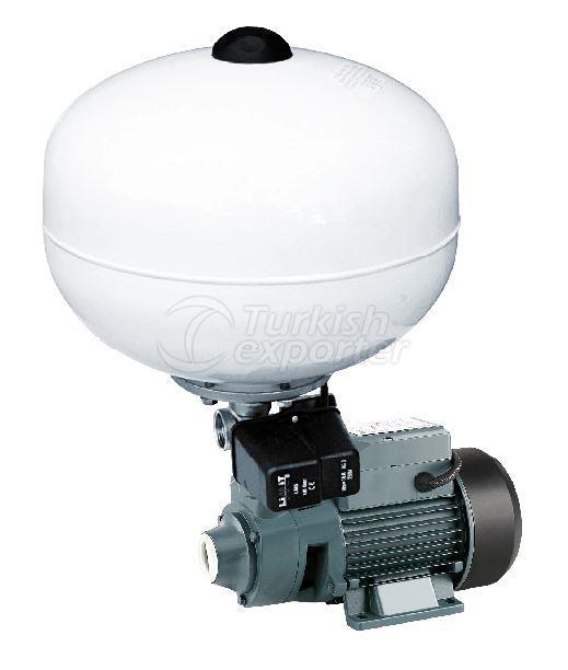 Turbo Mini Domestic Hydrophore