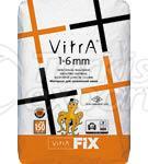 VitrA Fix 1-6 mm - Derz dolgu malzemesi