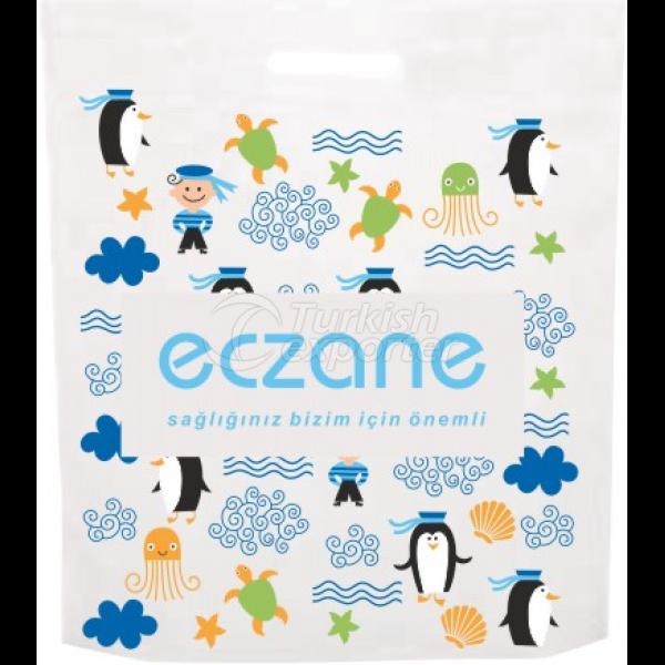 Pharmacy Bag ECZ71
