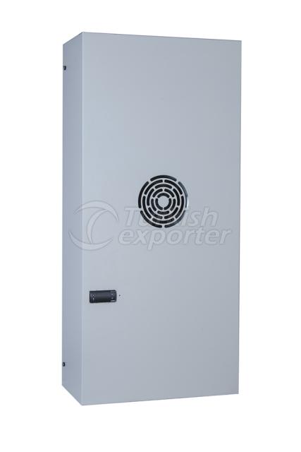 BT4000 Side Rack Cabinet Climatisation