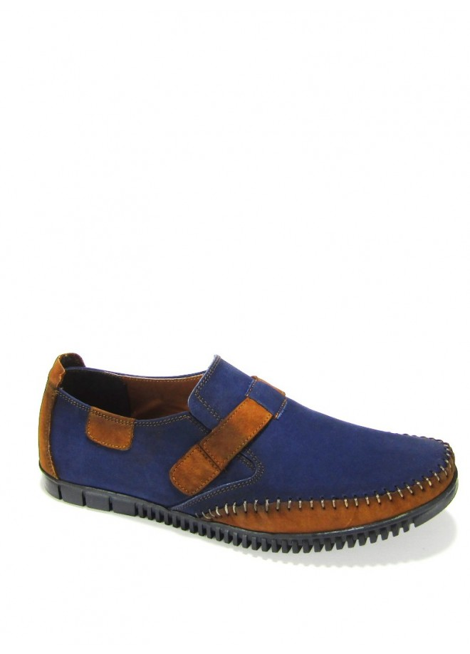 MEN'S DAILY LEATHER SHOES