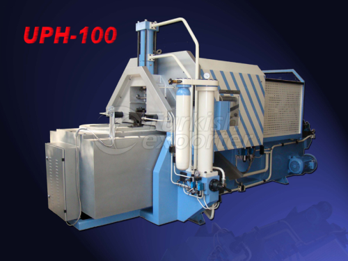 Hot Cabin Metal Injection UPH100