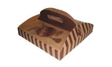 Restaurant Box
