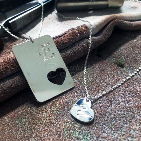 Necklace  -P000000011
