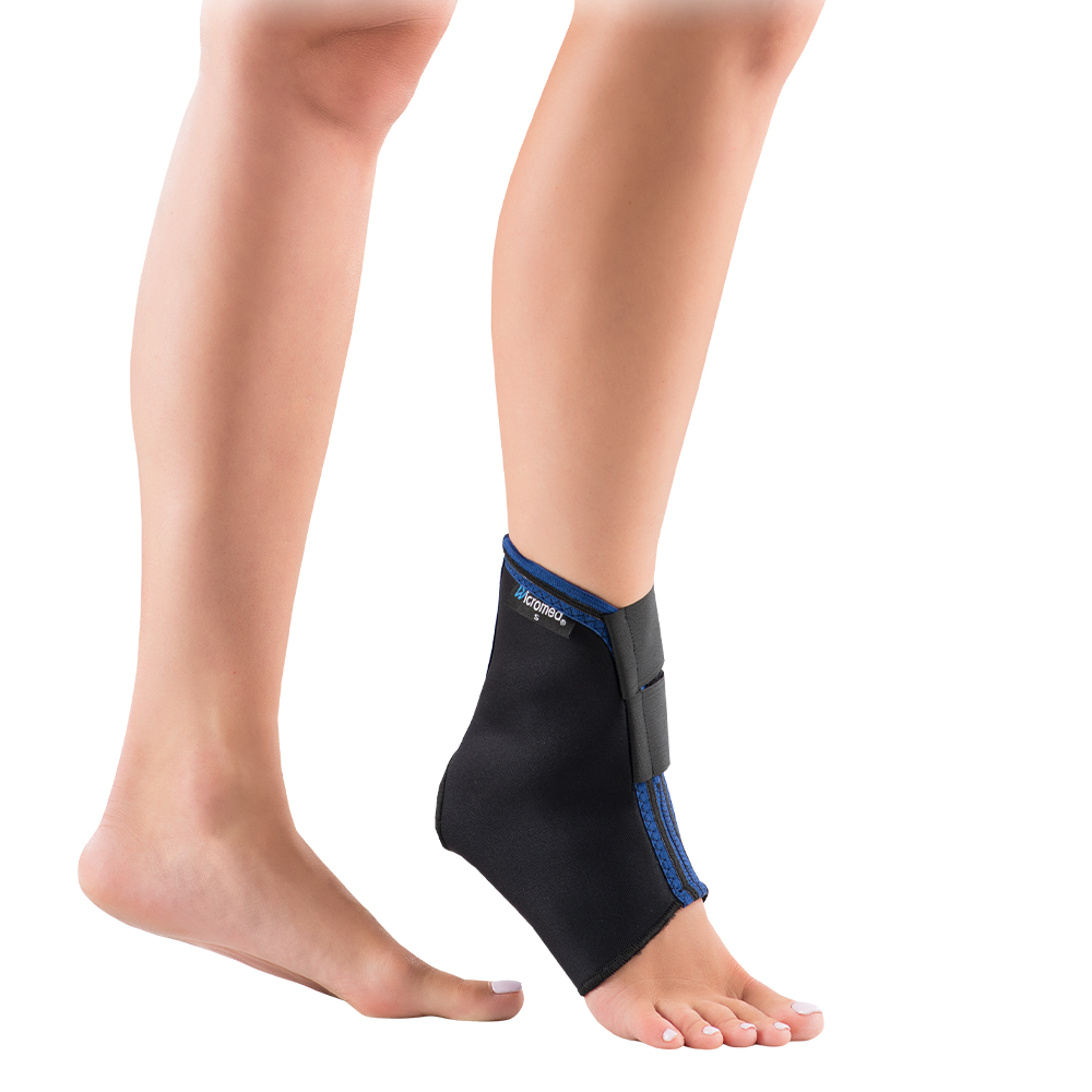 Ankle Support with Sizes
