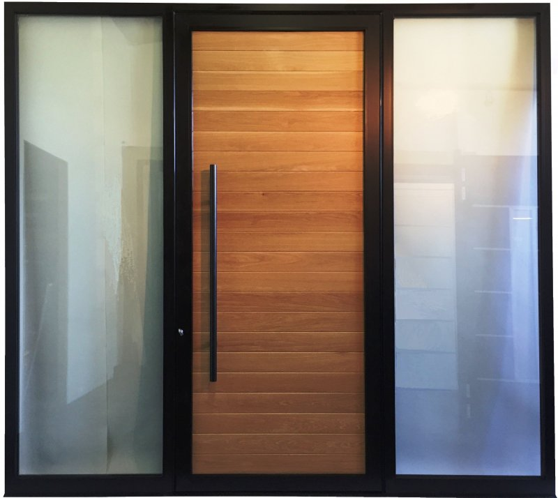 Aluminum Windows _ Doors systems