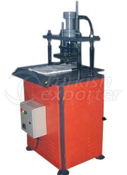 ESM - HP Hydraulic Press