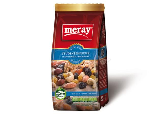 Shelled Nut Mixture 340 g