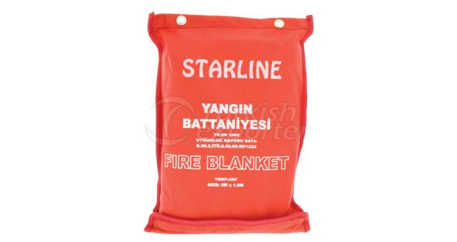 Firefighting Blanket
