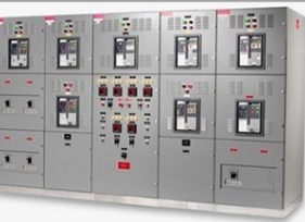 LW Main Distribution Panel