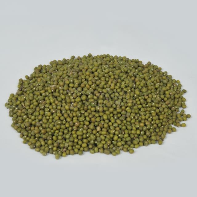 Ethiopian Origin Green Mung Bean