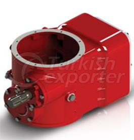 Gearbox for Rotary Tiller
