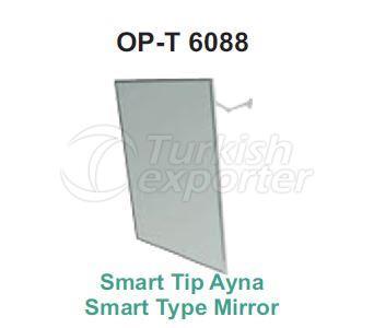 Smart Type Mirror  OP-T 6088