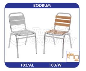 Chair and Armchairs
