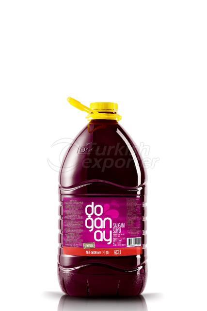 Turnip Juice Still Life