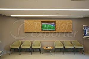 Mobiliário hospitalar