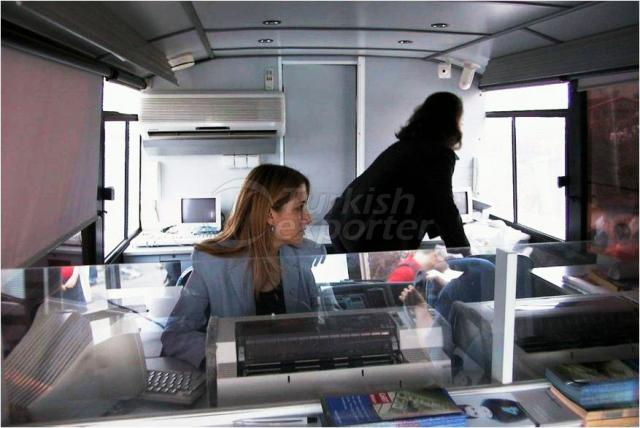 Mobile Bank Branches