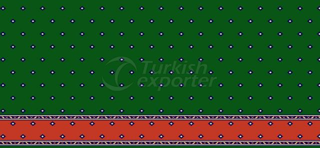 Mosque Carpets GH 1300