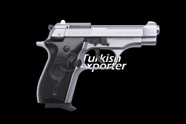 FATIH 13 .380 ACP White Gun