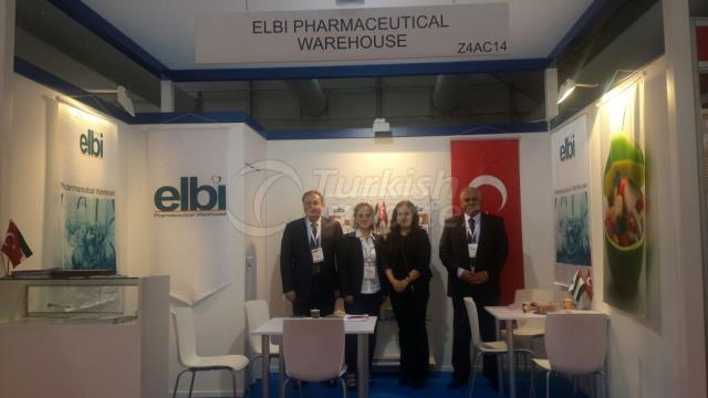 Elbi Drug Warehouse