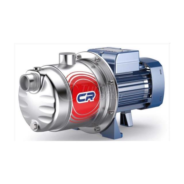 Centrifugal Pumps - Jet Pumps
