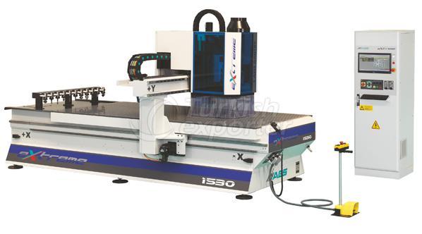 Cnc Machinery Extreme 1530