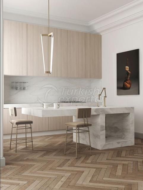 GP-M4 Kitchen
