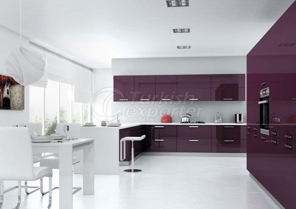 Acrylic Standard Panels ACRS005
