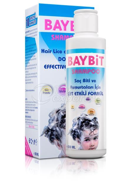 Anti Hair Lice Shampoo
