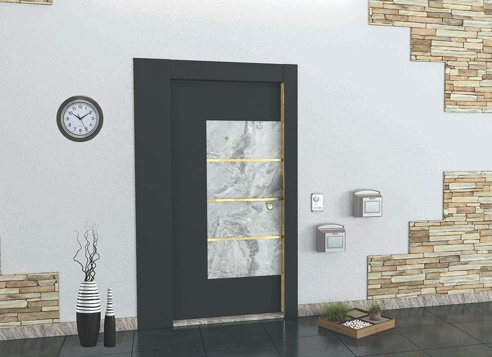 Steel Door Special Solid