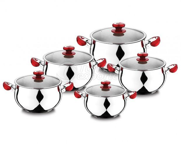 Cookware Sets Km Podgy