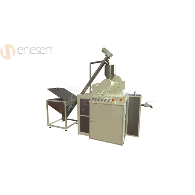 HME 200(HAZELNUT AND SESAME MILL)