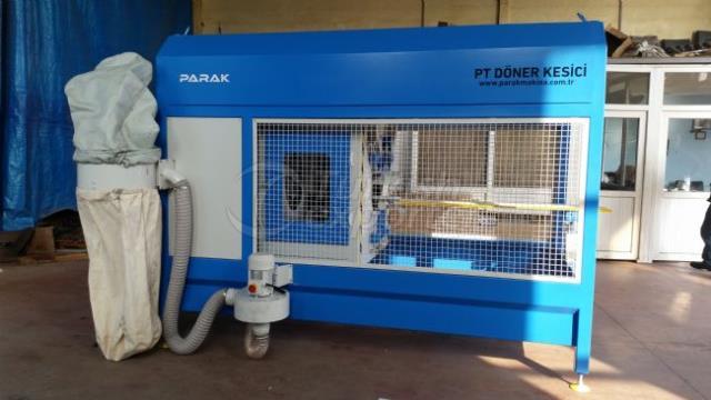 PDTK Rotary Saw Machine
