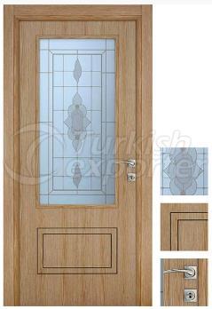 Межкомнатная дверь V-044C