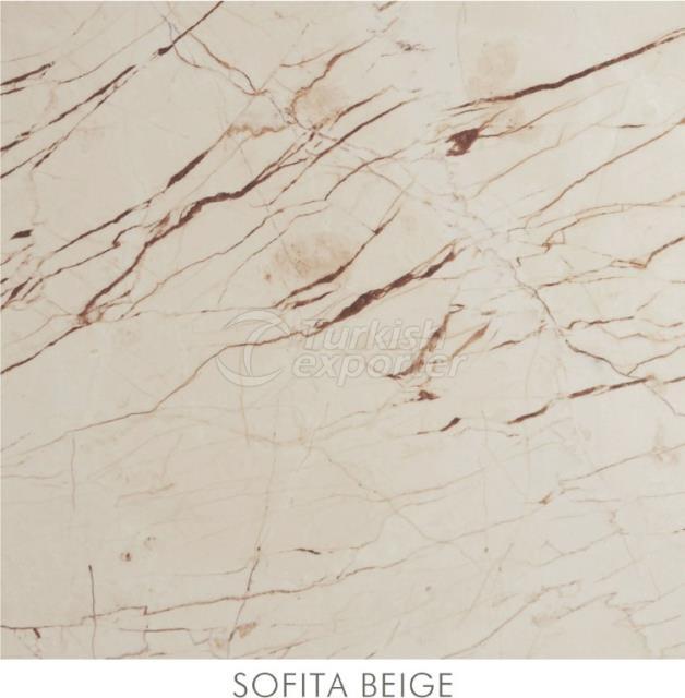 Marble - Sofita Beige