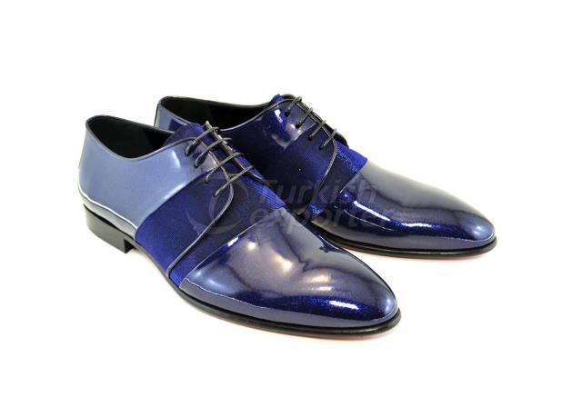 4852 أحذية N-Blue