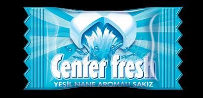 Mentos Center Fresh
