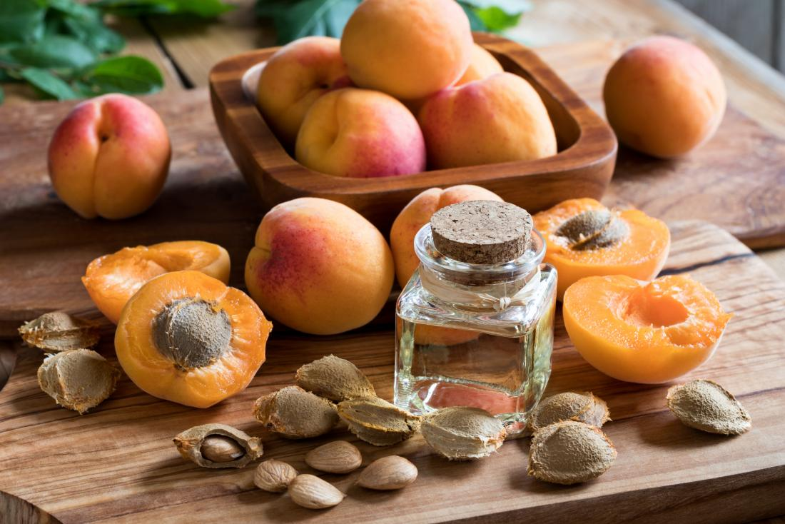 Turkish Apricot Kernels