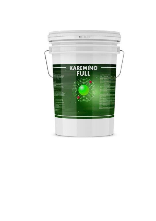 KAREMINO FULL SC