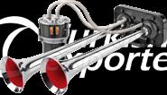 Compressor Air Horn