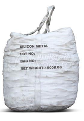 Silicon Metal