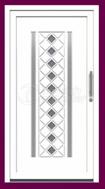 Thermo Inox Door 40610