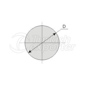Round Bar Profiles