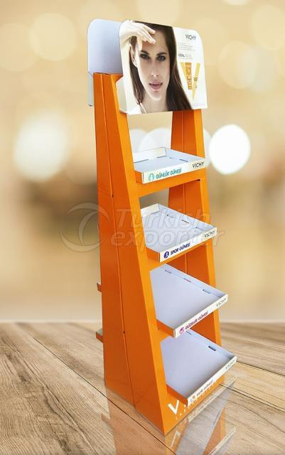 Carton Stand