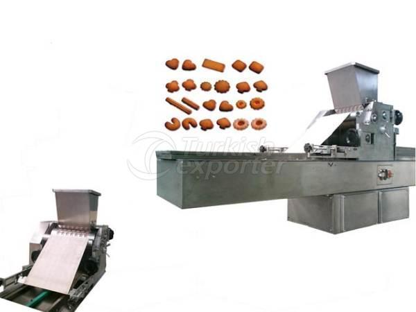 مكينة كعكة الدوار VM.013